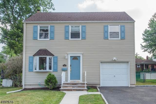 116 Edgewood Ave, Clifton City, NJ 07012 (MLS #3647120) :: Halo Realty