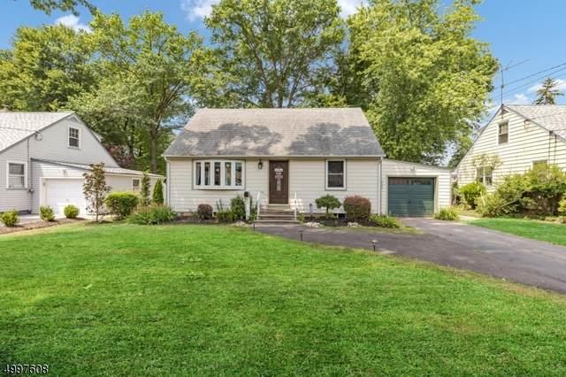 1716 Kenyon Ave, South Plainfield Boro, NJ 07080 (MLS #3647134) :: Team Francesco/Christie's International Real Estate