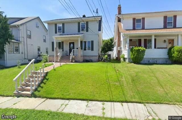 180 Halsted Rd, Elizabeth City, NJ 07208 (MLS #3647135) :: Coldwell Banker Residential Brokerage