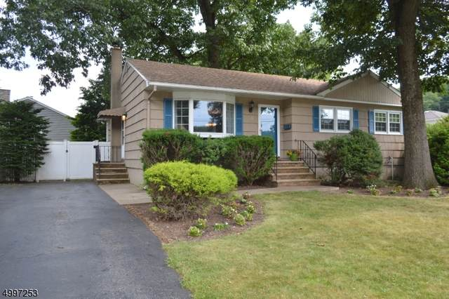 60 Knolls Rd, Bloomingdale Boro, NJ 07403 (MLS #3647151) :: Halo Realty