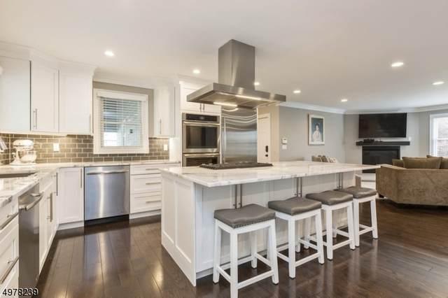 49 Stanley Rd, North Caldwell Boro, NJ 07006 (MLS #3647162) :: Team Francesco/Christie's International Real Estate