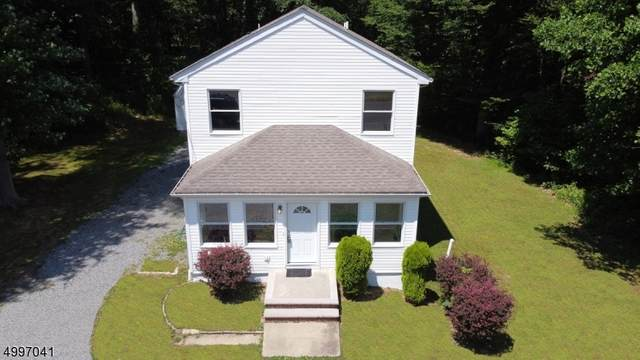 620 Route 10, Randolph Twp., NJ 07869 (MLS #3647174) :: The Sikora Group