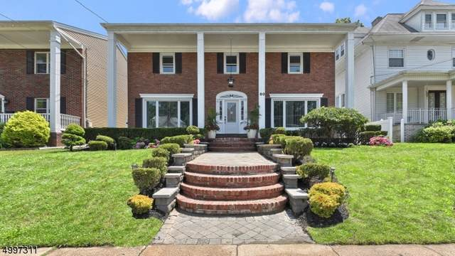 Address Not Published, Kearny Town, NJ 07032 (MLS #3647181) :: Team Francesco/Christie's International Real Estate