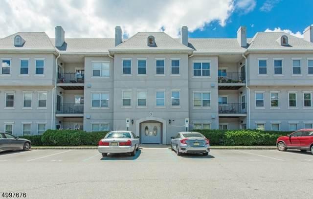 511 Brittany Dr #511, Wayne Twp., NJ 07470 (MLS #3647195) :: Team Francesco/Christie's International Real Estate