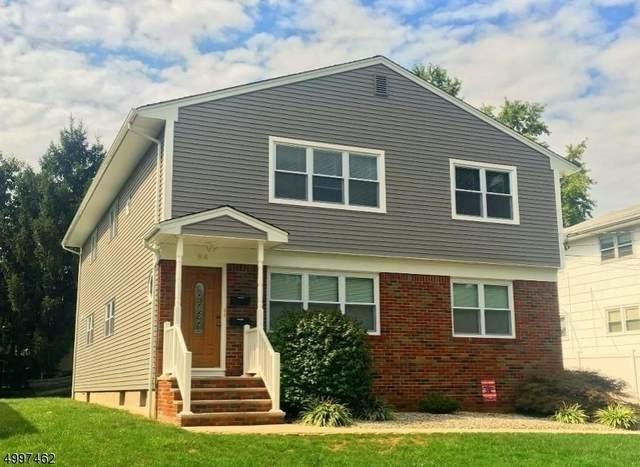 84 James Ave, Cranford Twp., NJ 07016 (#3647196) :: NJJoe Group at Keller Williams Park Views Realty