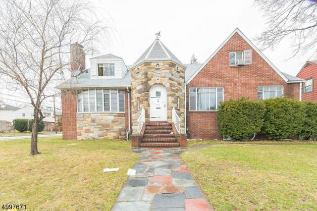 532 Piaget Ave Clifton  Nj, Clifton City, NJ 07011 (MLS #3647199) :: Halo Realty