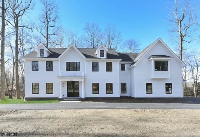 365 Hillside Ave, Allendale Boro, NJ 07401 (MLS #3647200) :: REMAX Platinum
