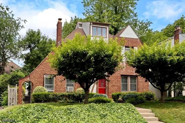 95 Lindbergh Blvd, Teaneck Twp., NJ 07666 (MLS #3647205) :: Coldwell Banker Residential Brokerage