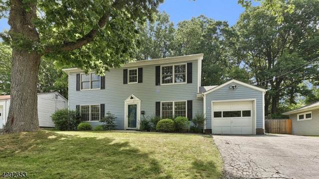 29 Morris Rd, West Orange Twp., NJ 07052 (MLS #3647216) :: The Sue Adler Team