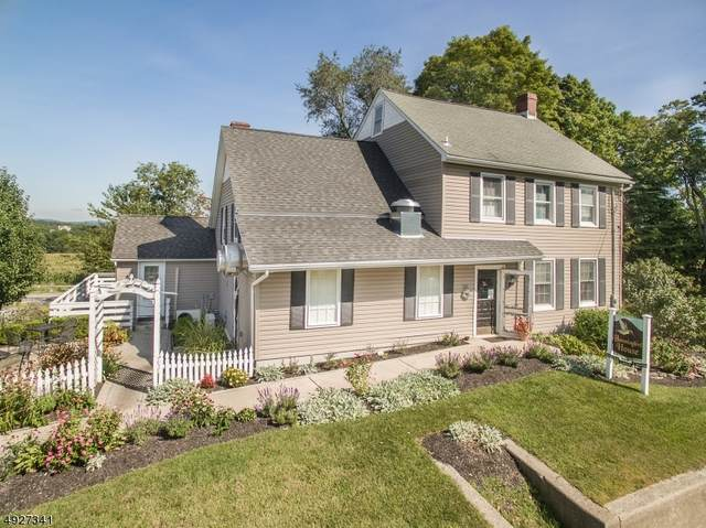 310 Route 94, Fredon Twp., NJ 07860 (MLS #3647217) :: Weichert Realtors