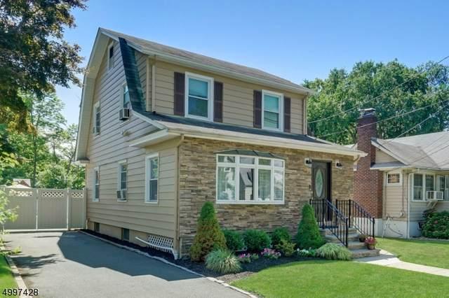78 Ravine Ave, West Caldwell Twp., NJ 07006 (MLS #3647242) :: Coldwell Banker Residential Brokerage