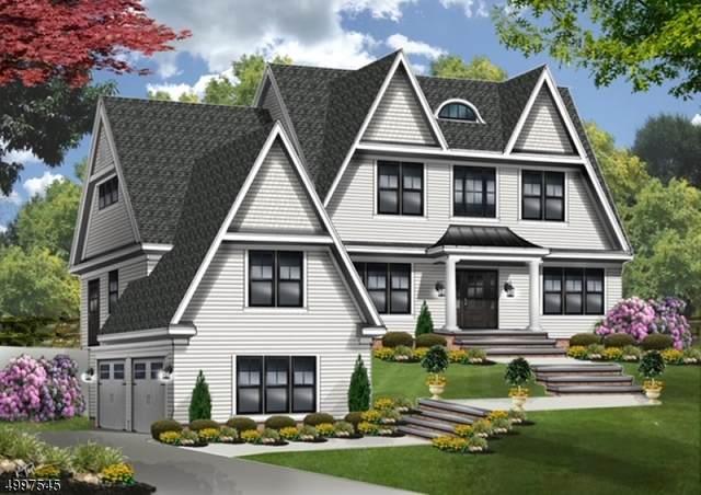 298 Hillside Ave, Chatham Boro, NJ 07928 (MLS #3647262) :: Coldwell Banker Residential Brokerage
