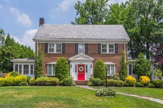 961 Harding Rd, Elizabeth City, NJ 07208 (MLS #3647263) :: Coldwell Banker Residential Brokerage