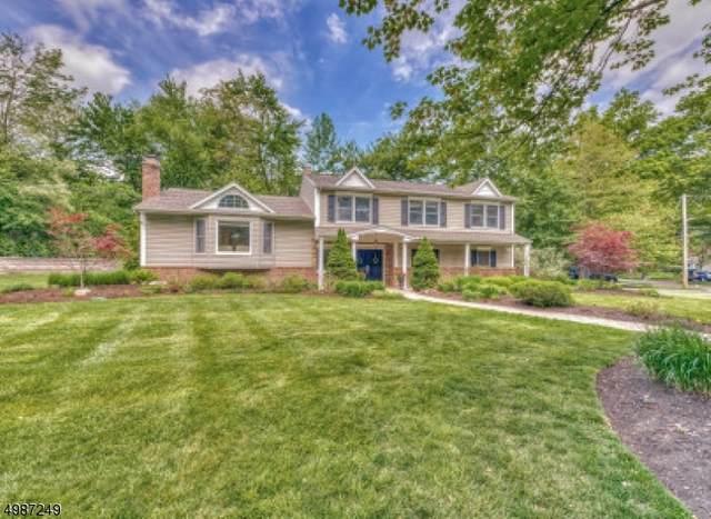 441 James Way, Wyckoff Twp., NJ 07481 (MLS #3647274) :: Coldwell Banker Residential Brokerage