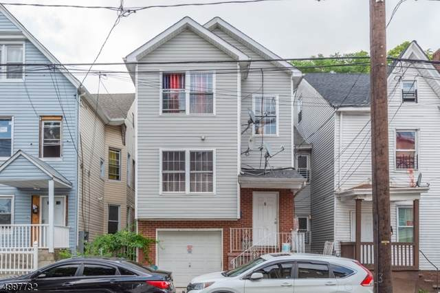 5 Graham Ave, Paterson City, NJ 07524 (MLS #3647275) :: Coldwell Banker Residential Brokerage