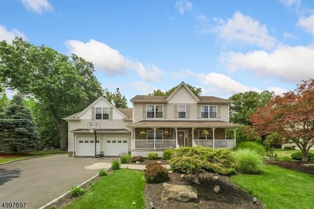 51 Brookview Dr, North Haledon Boro, NJ 07508 (MLS #3647283) :: Coldwell Banker Residential Brokerage