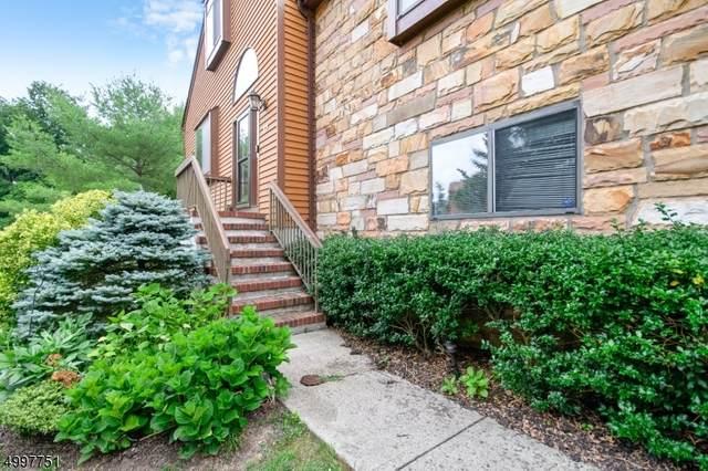 27 Schindler Dr, Rockaway Twp., NJ 07866 (MLS #3647295) :: Coldwell Banker Residential Brokerage