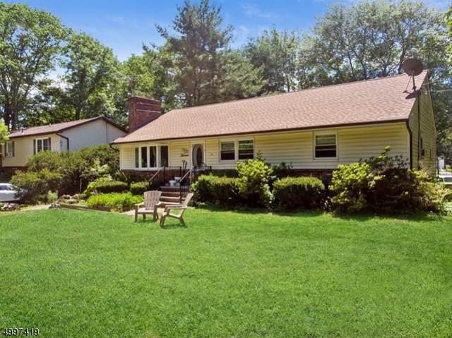 13 Sweetbriar Rd, West Milford Twp., NJ 07480 (MLS #3647301) :: Coldwell Banker Residential Brokerage