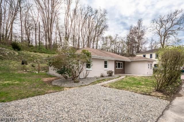 6 Oak Ln, Liberty Twp., NJ 07823 (MLS #3647309) :: Coldwell Banker Residential Brokerage