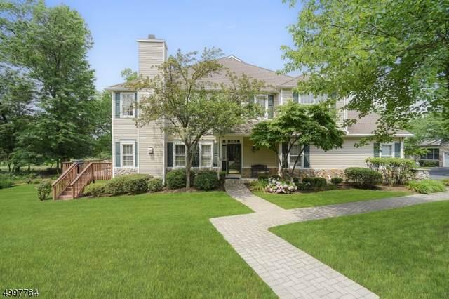 37 Winged Foot Dr, Livingston Twp., NJ 07039 (MLS #3647315) :: Coldwell Banker Residential Brokerage