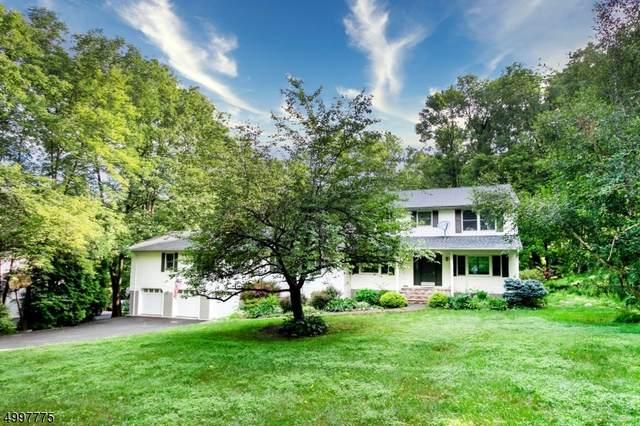 9 Kerrs Corner Rd, Frelinghuysen Twp., NJ 07825 (MLS #3647316) :: SR Real Estate Group