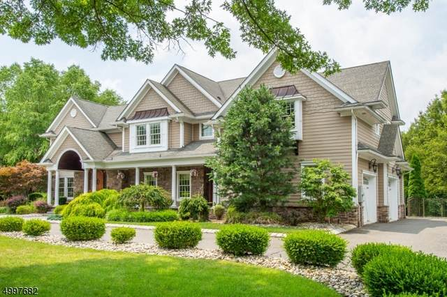 23 Jorgensen Ln, Fairfield Twp., NJ 07004 (#3647323) :: NJJoe Group at Keller Williams Park Views Realty