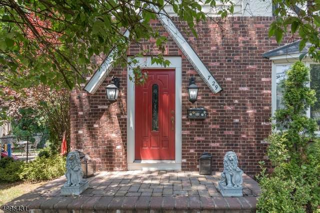 7 Campbell Rd, Fair Lawn Boro, NJ 07410 (MLS #3647327) :: Coldwell Banker Residential Brokerage