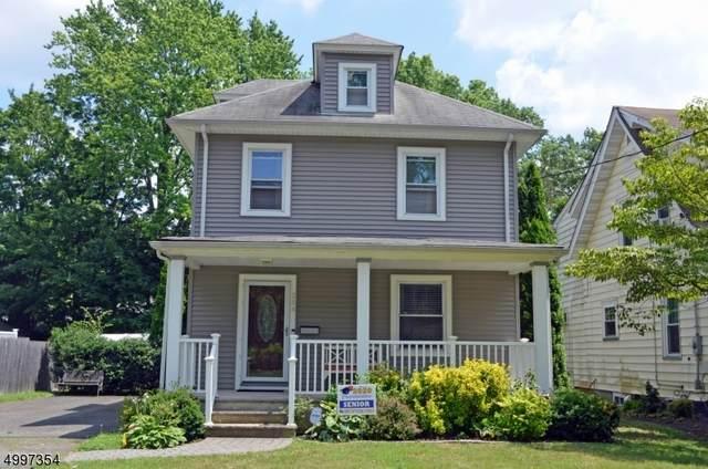 254 N Jackson Ave, North Plainfield Boro, NJ 07060 (MLS #3647331) :: Coldwell Banker Residential Brokerage