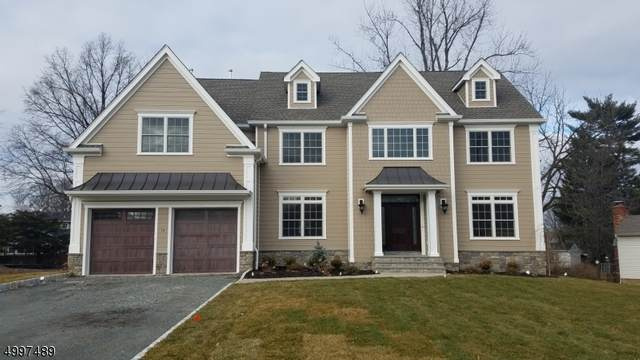 66 Edgewood Dr, Florham Park Boro, NJ 07932 (MLS #3647351) :: SR Real Estate Group