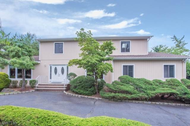 14 Fawn Dr, Livingston Twp., NJ 07039 (MLS #3647380) :: Coldwell Banker Residential Brokerage