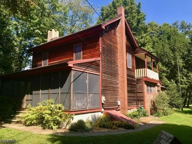 16 Jacksonburg Rd, Blairstown Twp., NJ 07825 (MLS #3647392) :: Coldwell Banker Residential Brokerage