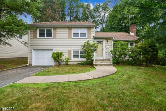 23 Mounthaven Dr, Livingston Twp., NJ 07039 (MLS #3647400) :: Team Braconi | Prominent Properties Sotheby's International Realty