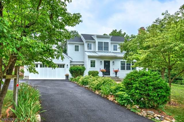 8 Willow Ave, Peapack Gladstone Boro, NJ 07931 (MLS #3647401) :: Coldwell Banker Residential Brokerage