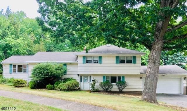 4 Berry Dr, Wayne Twp., NJ 07470 (MLS #3647412) :: Coldwell Banker Residential Brokerage