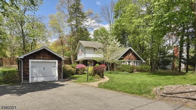 291 Wyckoff Ave, Ramsey Boro, NJ 07446 (MLS #3647418) :: Coldwell Banker Residential Brokerage
