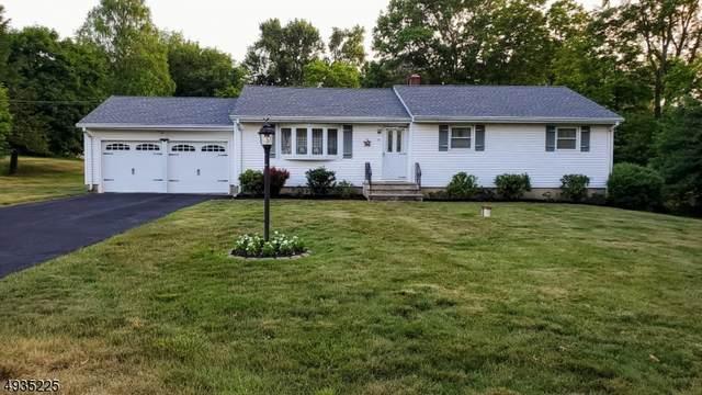 30 Onka Dr, Hillsborough Twp., NJ 08844 (MLS #3647424) :: Coldwell Banker Residential Brokerage