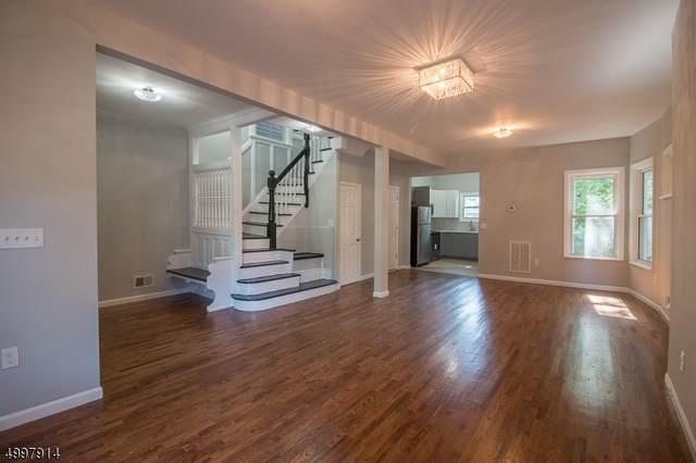 188 Seymour Ave, Newark City, NJ 07108 (MLS #3647429) :: William Raveis Baer & McIntosh