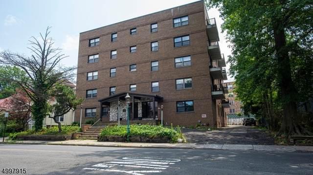 18 Prospect Street-C4d 4D, South Orange Village Twp., NJ 07079 (MLS #3647433) :: Zebaida Group at Keller Williams Realty