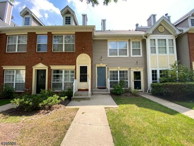 74 Heritage Ct, Montville Twp., NJ 07082 (MLS #3647443) :: Team Braconi | Prominent Properties Sotheby's International Realty