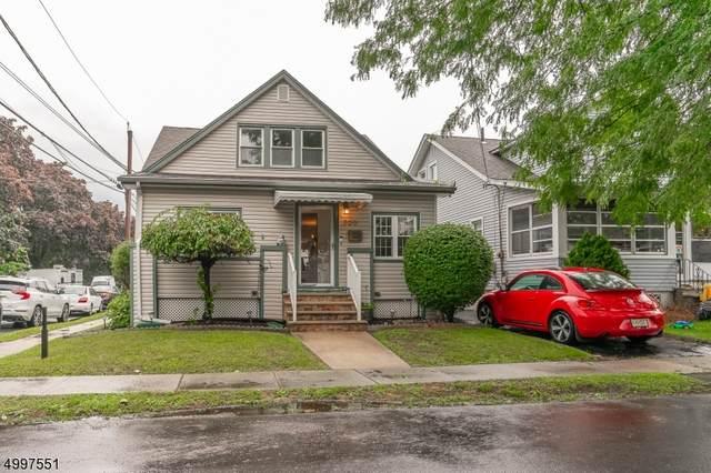 500 Ellen St, Union Twp., NJ 07083 (MLS #3647446) :: Coldwell Banker Residential Brokerage