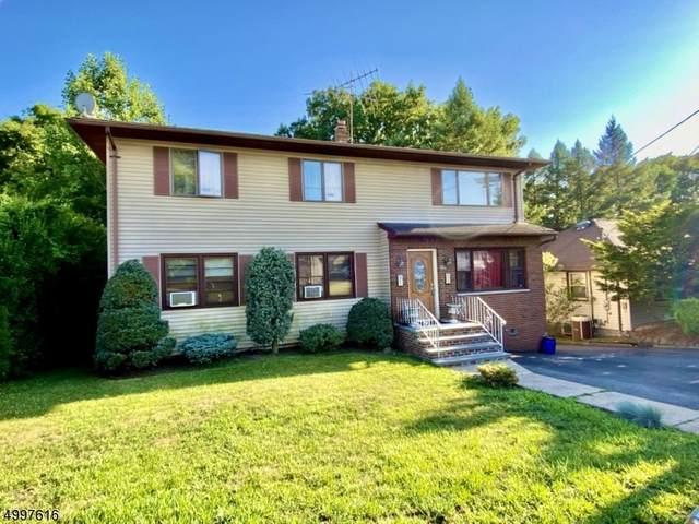73 Woodrow Ave, Woodland Park, NJ 07424 (MLS #3647449) :: Coldwell Banker Residential Brokerage