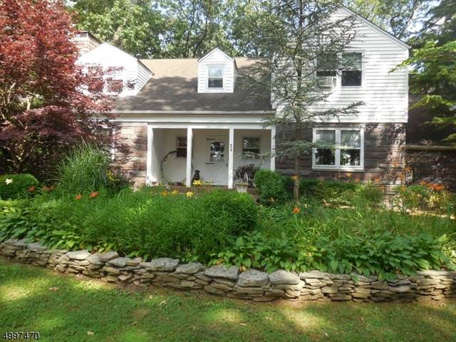 658 S Middlebush Rd, Franklin Twp., NJ 08873 (MLS #3647455) :: The Sikora Group
