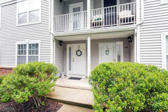 107 Lindsey Ct, Independence Twp., NJ 07840 (MLS #3647458) :: The Sikora Group