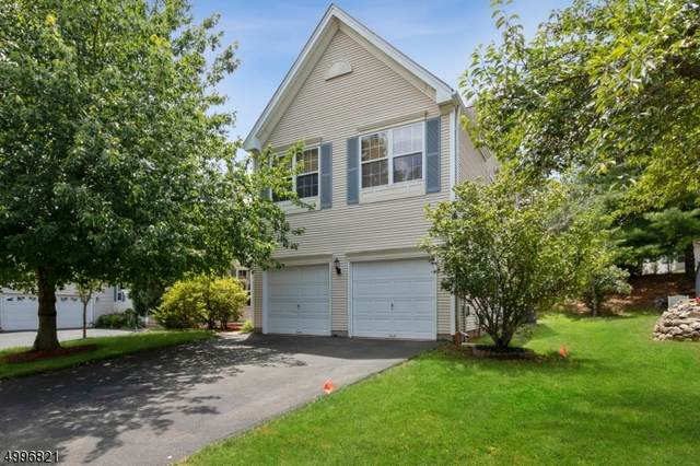 19 Bouwrey Pl, Readington Twp., NJ 08889 (MLS #3647475) :: Mary K. Sheeran Team
