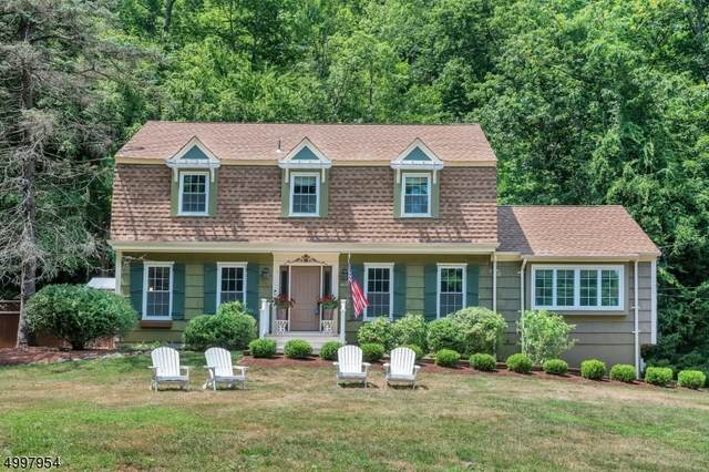 54 Rockledge Rd, Montville Twp., NJ 07045 (MLS #3647476) :: Coldwell Banker Residential Brokerage