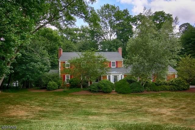 15 Rolling Hill Rd, Bernardsville Boro, NJ 07924 (MLS #3647491) :: Zebaida Group at Keller Williams Realty