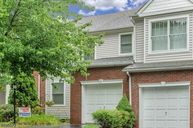 10 Magnolia Ln, Boonton Twp., NJ 07005 (MLS #3647561) :: Weichert Realtors