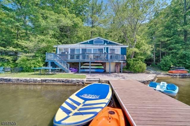 112 Lake End Rd, Rockaway Twp., NJ 07435 (MLS #3647583) :: The Sikora Group