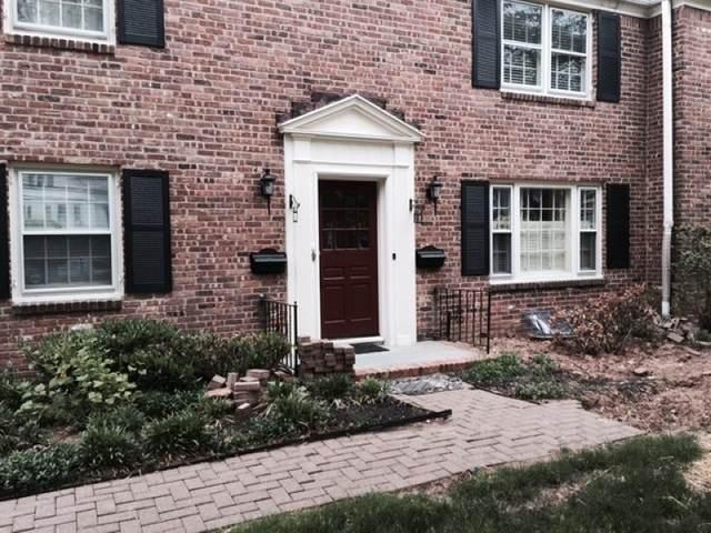 260 Walnut St, #2, Westfield Town, NJ 07090 (MLS #3647597) :: SR Real Estate Group