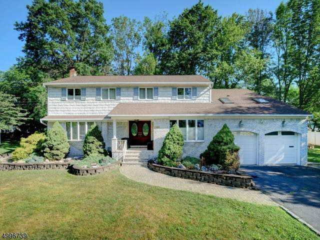 269 Willow Way, Clark Twp., NJ 07066 (MLS #3647598) :: Weichert Realtors